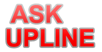 Ask Upline Logo