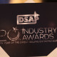 DSAP 20th Industry Award Invitation Letter