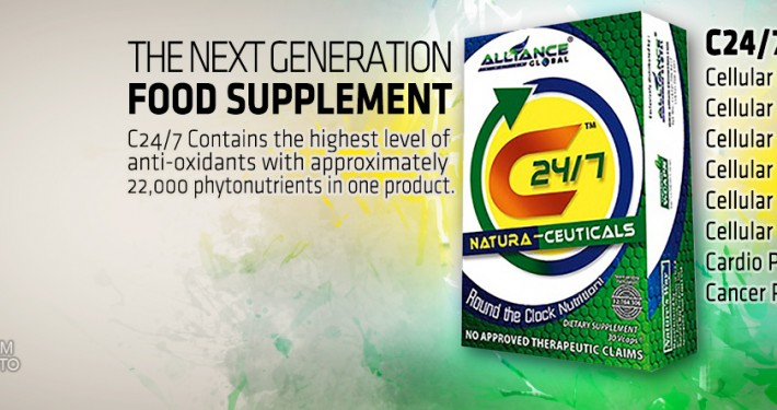 C24/7 AIM Global wholesale
