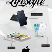 The latest apple products