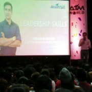 #AIMGlobal Update:  Push yourself to become a better leader!  August 29 | Cebu ...